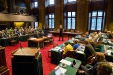 Lobbycratie Binnenhof heeft veel weg van 17e-eeuwse corruptie