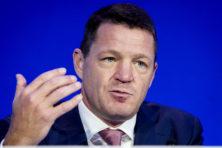 KLM-baas Pieter Elbers verwerpt 'zure' tickettaks