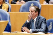 Terug naar Anne Loks Steenwijk: 'Pechtold meer slachtoffer dan dader'