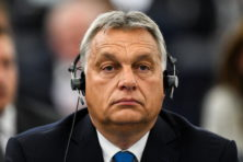 'EU moet soeverein Hongarije met rust laten…'
