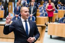 Onno Aerden: 'Ik wens de VVD veel nieuwe Hansen toe'