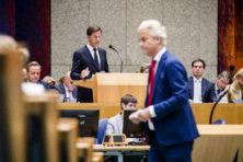 Rutte wil migratiestudie, maar zonder islam