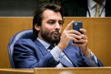 Het riskante antiparlementarisme van Forum voor Democratie