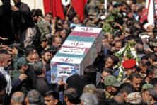 Nederland, wees na aanslag beducht op lange arm Iran