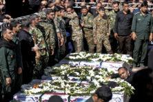 Na de aanslag: 4 vragen over conflict Nederland-Iran