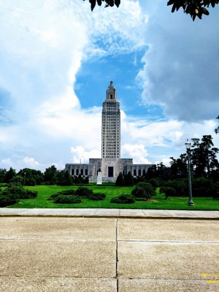 Baton Rouge Capitool