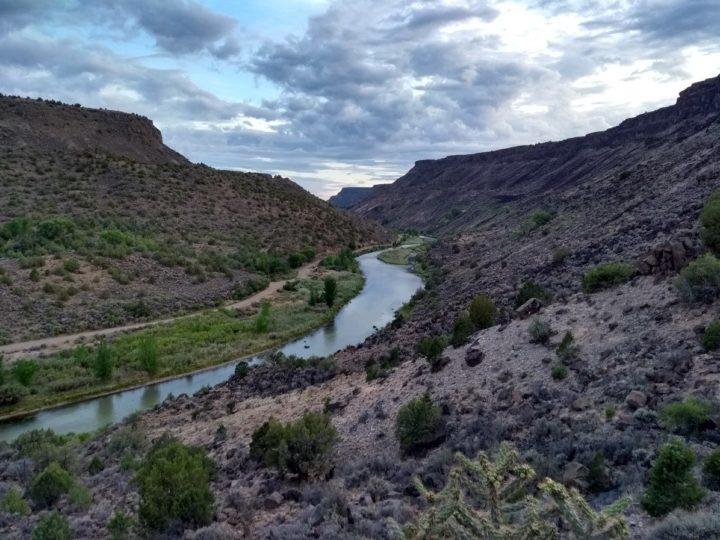 De Rio Granderivier