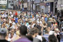 Na passieve houding nu eindelijk onderzoek naar bevolkingsgroei