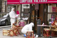 Knap hoeveel jihadistische aanslagen in Europa worden verijdeld