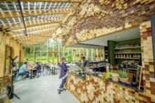 Greens in the Park – Den Haag: Duurzaam genieten