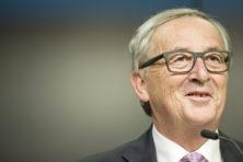 Juncker maakt Europese burgers belachelijk