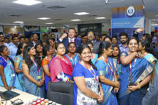 Hoe grote bedrijven tech-sector India omarmen