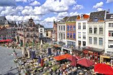 Geschiedenisles over Nijmegen begint in de kroeg