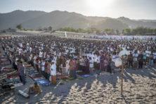 Einddoel: shariastaat? Hoe islam oprukt in Indonesië
