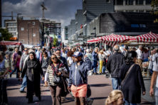 'Grens aan bevolkingsgroei is noodzakelijk om Nederland leefbaar te houden …'