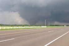 Tussen de kusten: vluchten naar Oklahoma