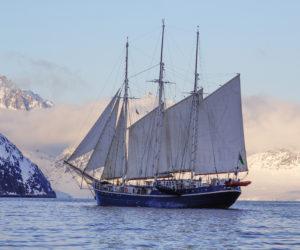 Rembrandt van Rijn | Negendaagse reis Spitsbergen