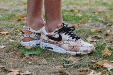 Seventy5: First Dutch Sneakerstore