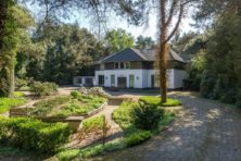 Brabantse villa met magische achtertuin