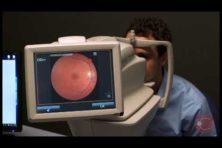 Slimme oogtest komt diabetespatiënten te hulp
