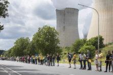 Taboe op CO2-arme kernenergie blijft vreemd