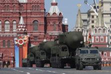 Kernwapens: Trumps draai kan best werken