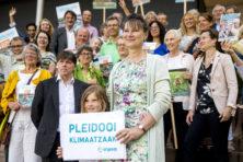 Overwinning klimaatactiegroep Urgenda voert druk op coalitie op