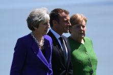 Europa verliest bij onzalige Brexit