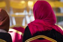 Meryem nam met een bonkend hart afstand van de islam