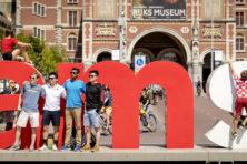 Loony left aan de macht: Amsterdam verwerpt het individualisme