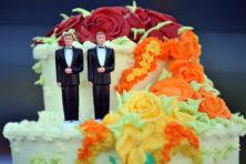 'Terecht dat christelijke bakker homohuwelijk-taart mocht weigeren…'