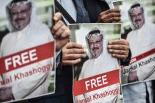 'Khashoggi was bezorgd dat er iets met hem ging gebeuren'