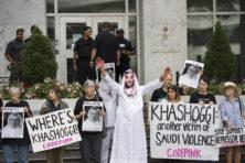 Is Saudische journalist 'in stukken gezaagd' in Turkije?