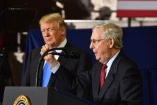Republikeinen willen nóg lagere belastingen