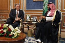 Verdwijning Khashoggi
