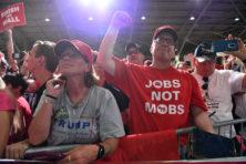 Waarom Republikeinen zwijgen over de economie