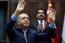 Erdogan niet onschuldig in moordzaak Khashoggi