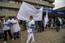 'Ziekenhuizen failliet door kortzichtigheid'