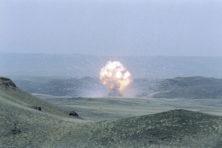 Kernwapens: het succes van dreigen