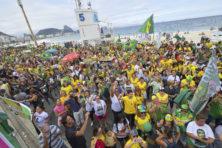 'Tropische Trump' ligt voorop in race om Brazilië
