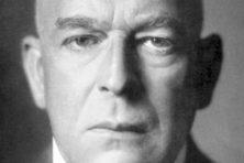 Revival van cultuurpessimist Oswald Spengler is veeg teken