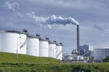 Klimaatdoelen worden steeds onhaalbaarder