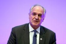 Polman glijdt uit over verplaatsing hoofdkantoor Unilever