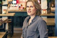 Jolanda Jansen: 'Wat goed is voor Ahoy, is goed voor Rotterdam'