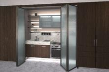 Zo creëert u een verborgen keuken