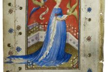 Maria van Gelre, ongekroonde koningin van de Middeleeuwen