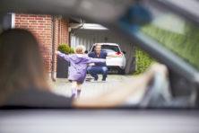 Hoelang lijdt een kind onder een echtscheiding?