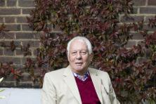 Oud-ambassadeur Lever: 'Van de Duitsers moet je Europeaan zijn'