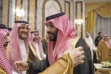 De twee gezichten van Bin Salman