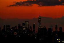 New York richt zijn schijnwerpers op Nederlanders